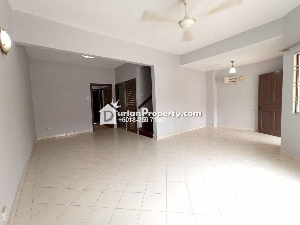 Terrace House For Sale at Puchong Hartamas, Puchong