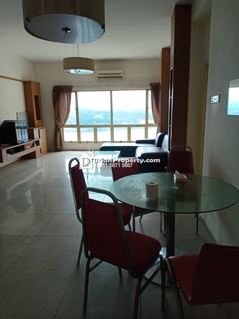 Condo For Rent at East Lake Residence, Seri Kembangan