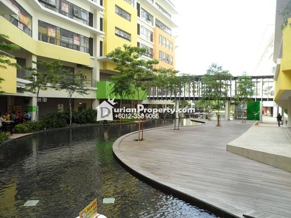 Shop For Rent at Setia Walk, Pusat Bandar Puchong