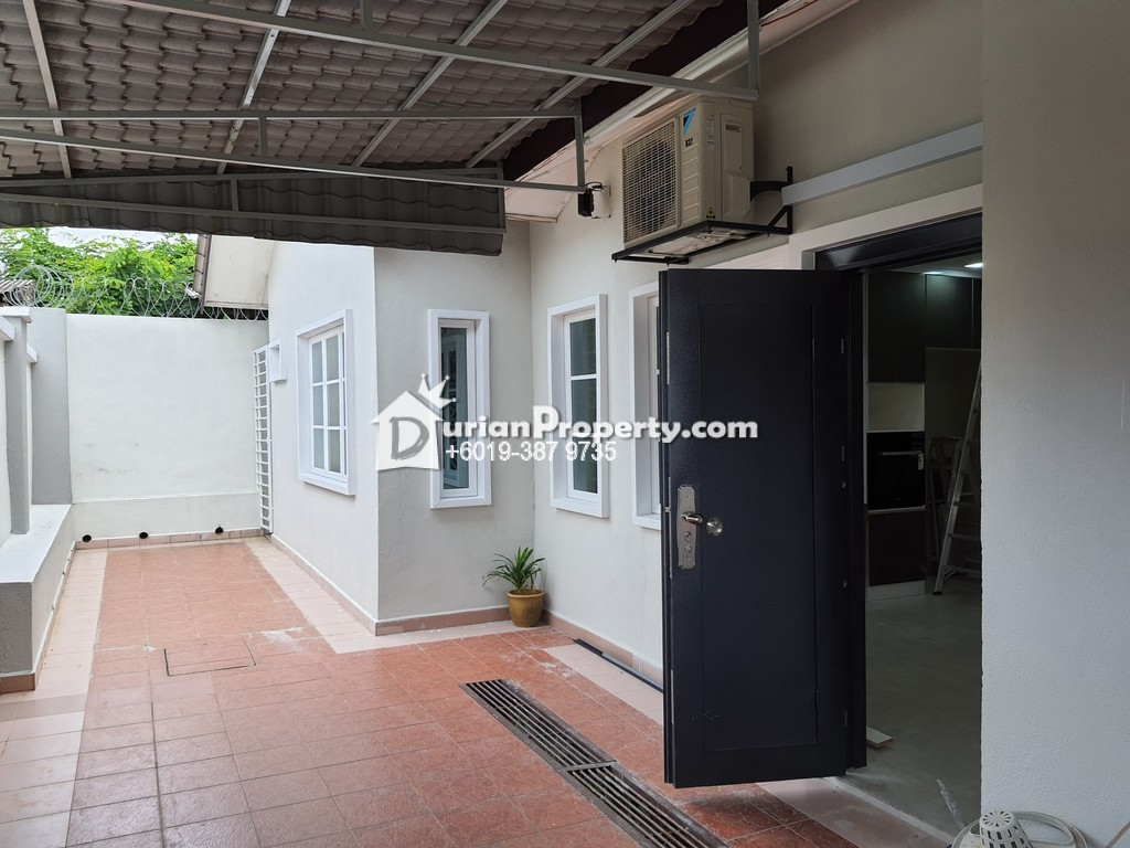 Semi D For Sale at Section 3, Petaling Jaya