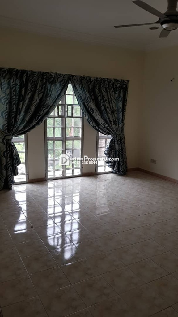 Semi D For Sale at Section 9, Shah Alam