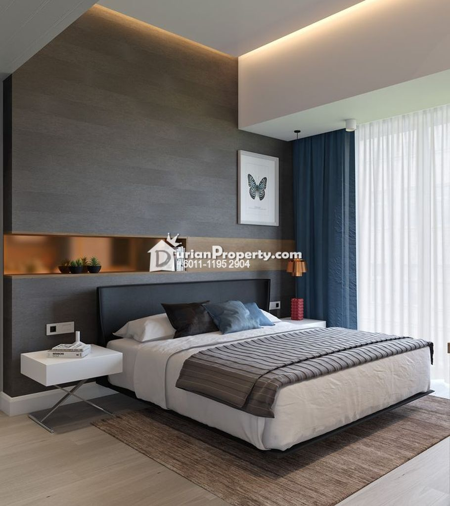 Serviced Residence For Sale at Bandar Baru Sungai Buloh, Sungai Buloh
