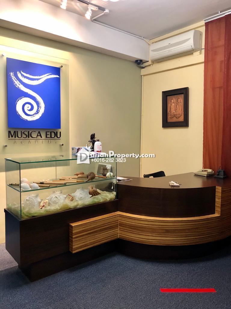 Shop Office For Rent at Damansara Perdana, Petaling Jaya