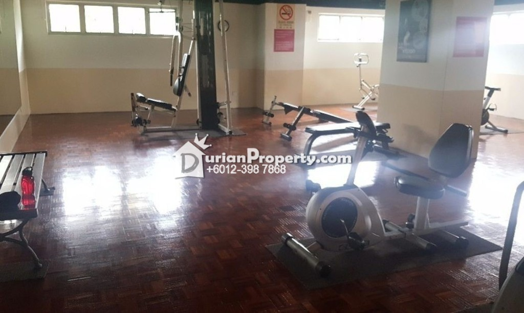 Condo For Rent at Menara Jaya, Petaling Jaya
