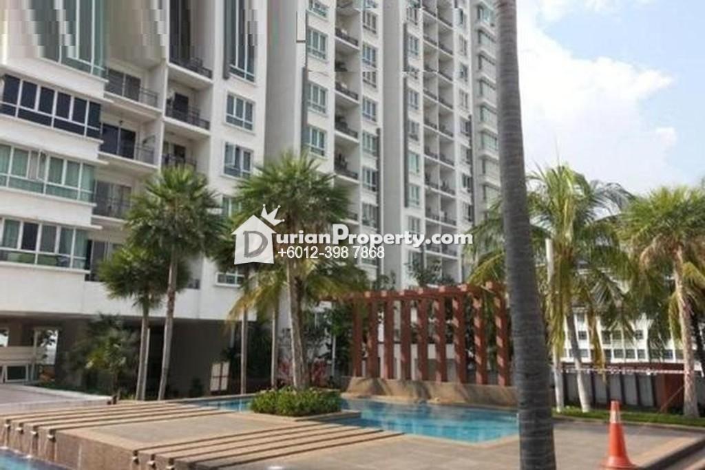 Condo For Sale at Zenith Residences, Kelana Jaya