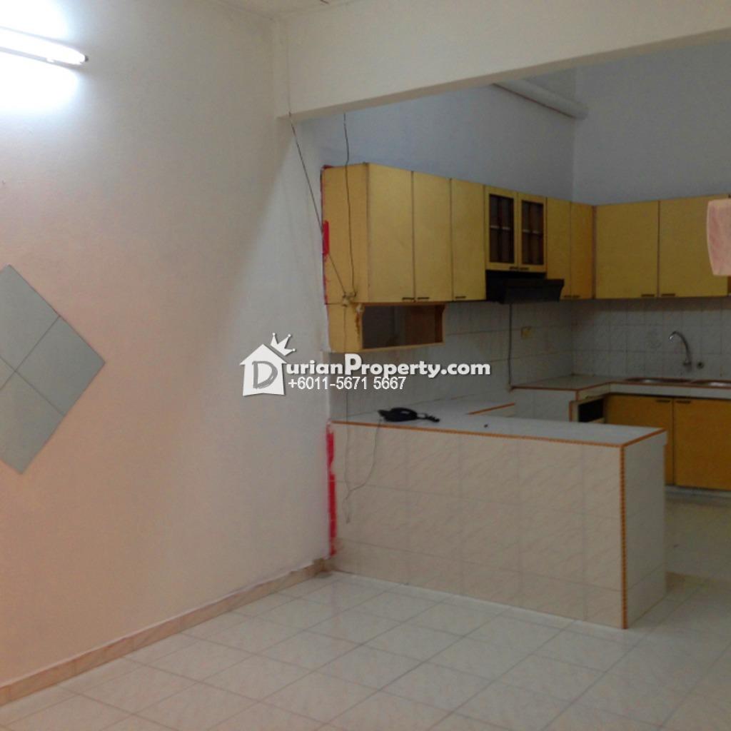 Terrace House For Rent at SS5, Kelana Jaya