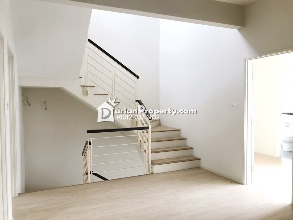 Terrace House For Sale at Sunway Alam Suria, Shah Alam