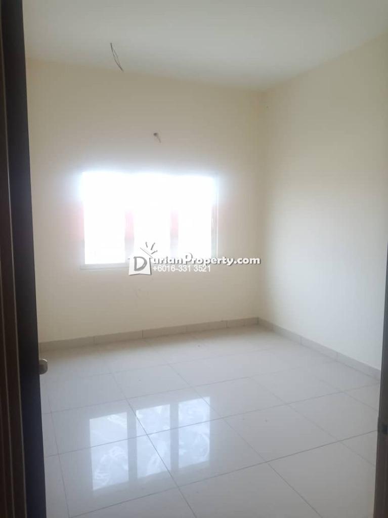 Terrace House For Sale at Taman Suria Tropika, Bandar Putra Permai