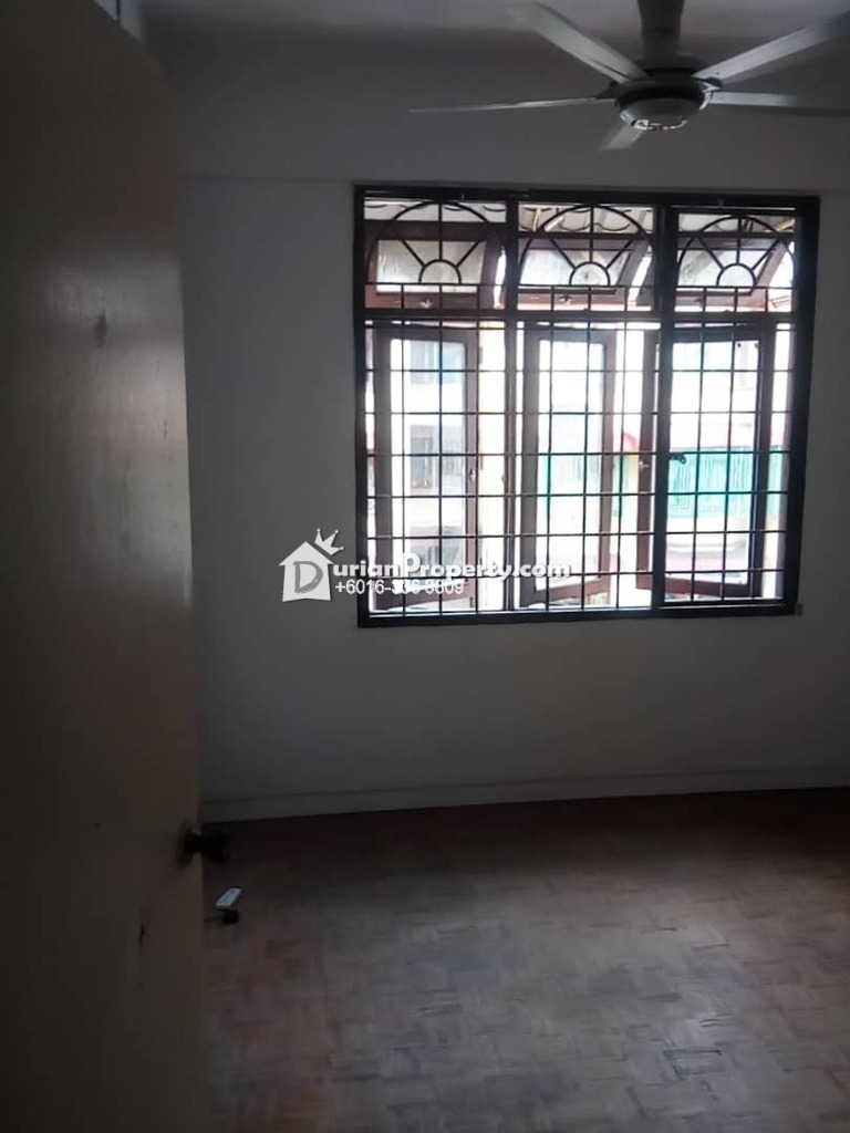 Apartment For Rent at Apartment Seri Teluki, Bukit Sentosa 3