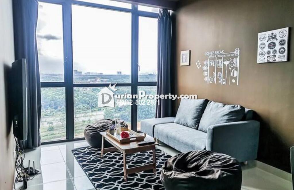 Condo Room for Rent at Third Avenue, Cyberjaya