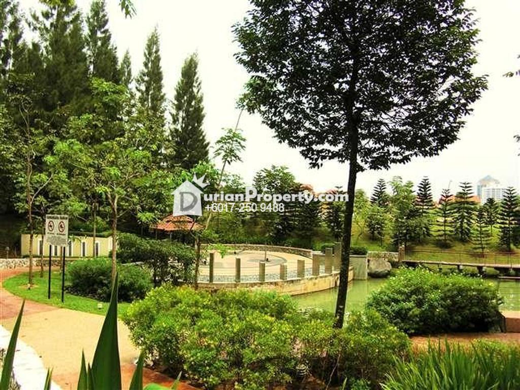Bungalow House For Sale at Idaman Villas, Tropicana