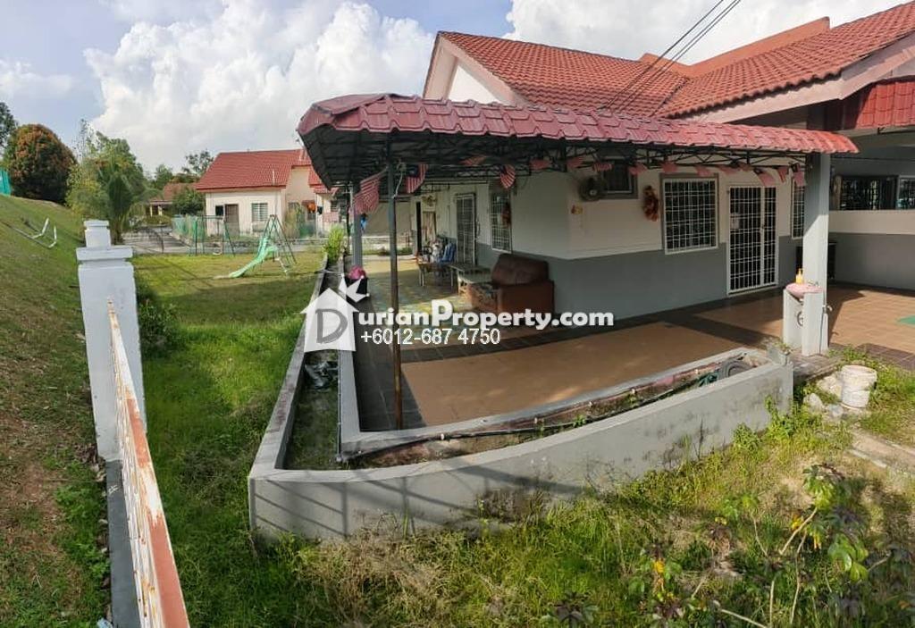 Terrace House For Sale at Nusari Bayu 1, Bandar Sri Sendayan