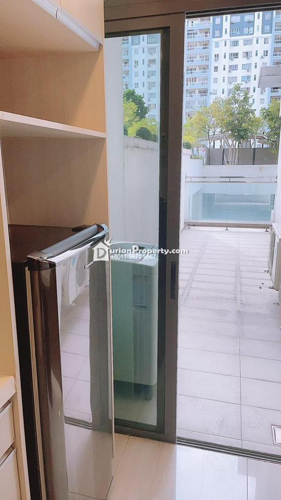 Condo For Rent at Eve Suite, Ara Damansara