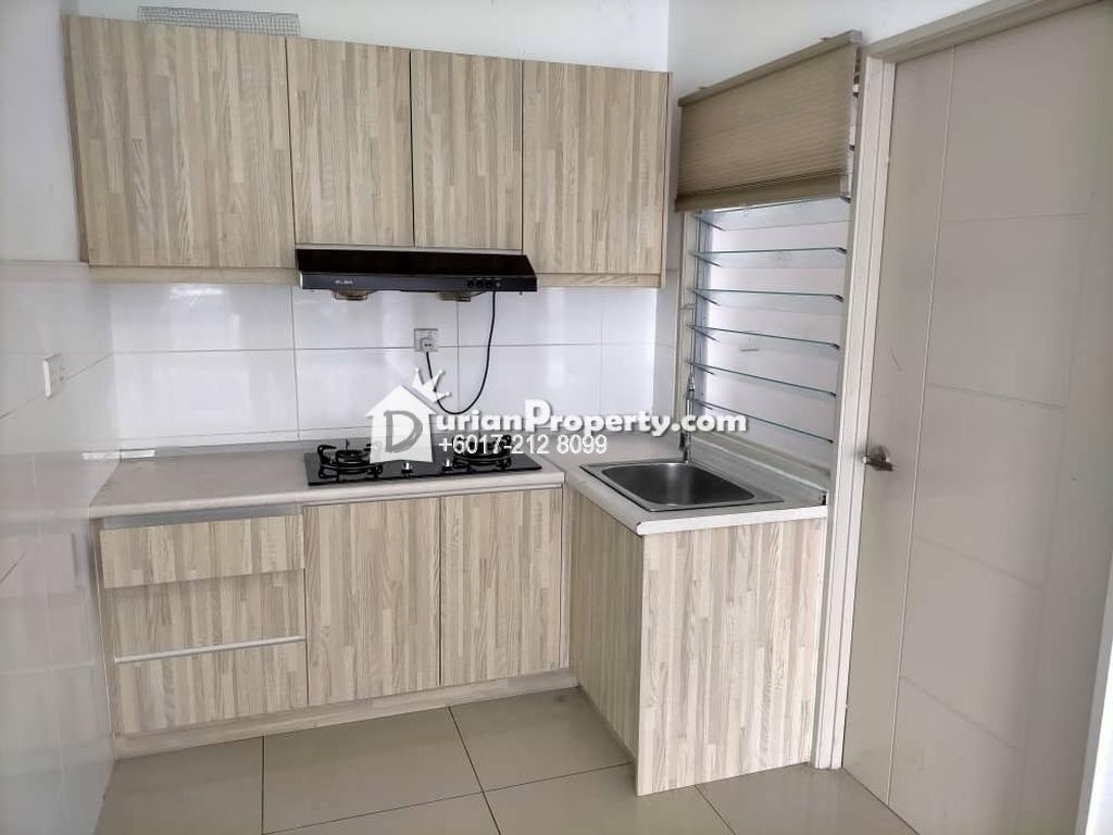 Condo For Rent at Anyaman Residence, Bandar Tasik Selatan