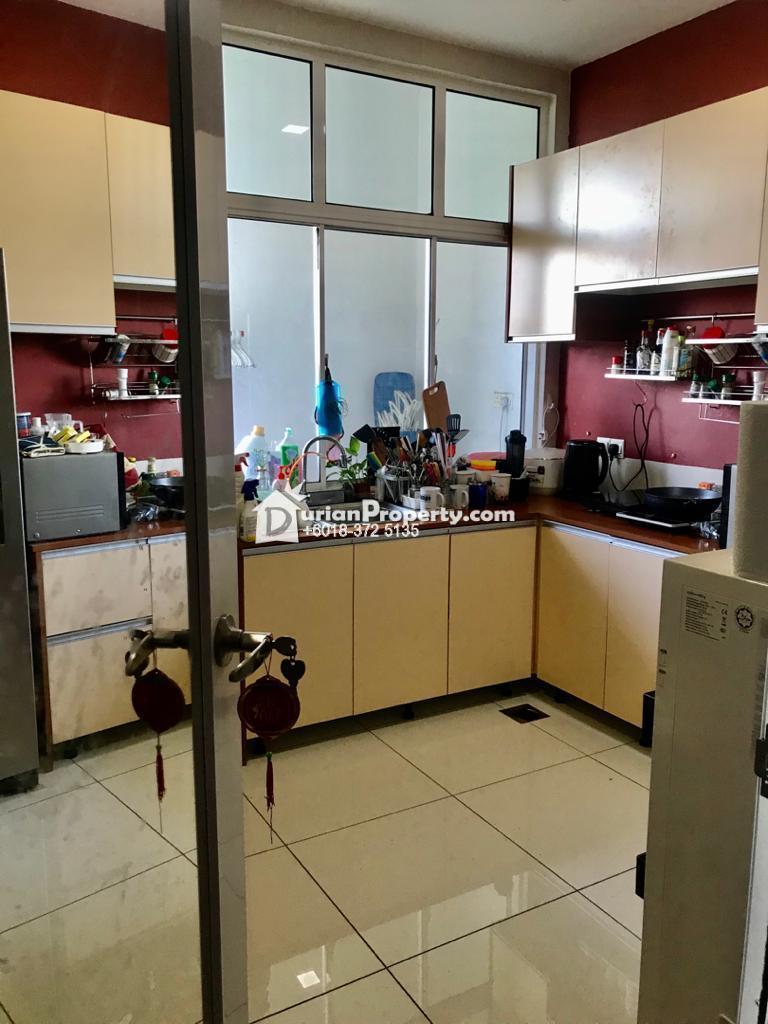 Condo For Sale at Subang Olives, Subang Jaya