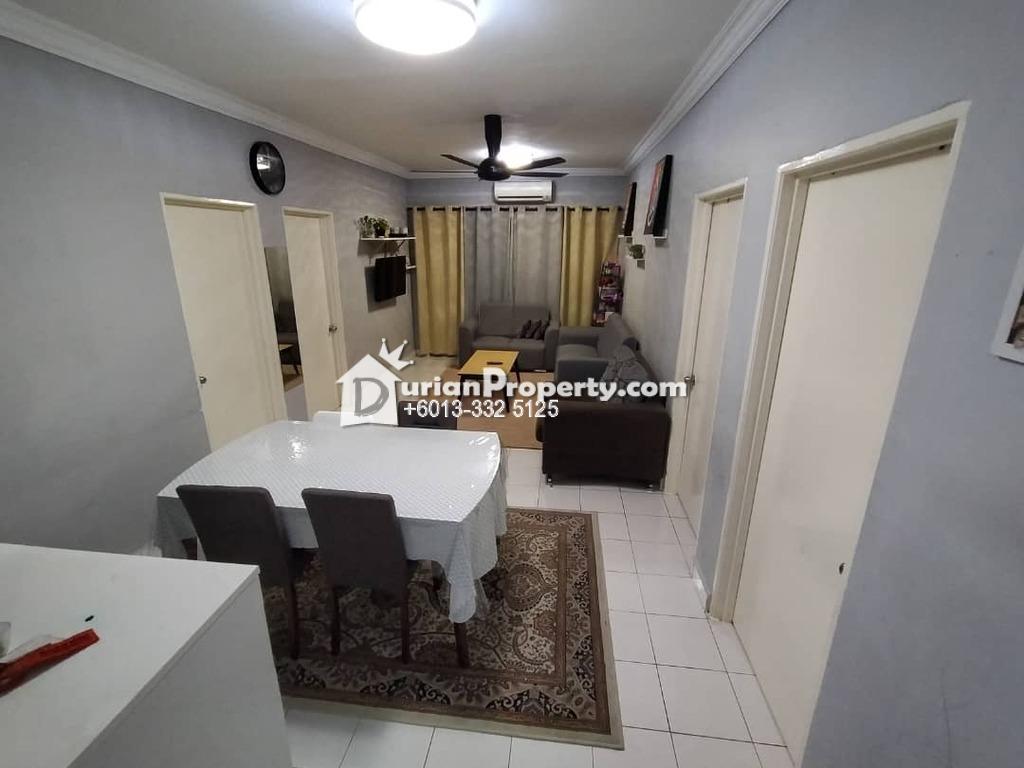 Apartment For Sale at Sri Astana, Batu Caves