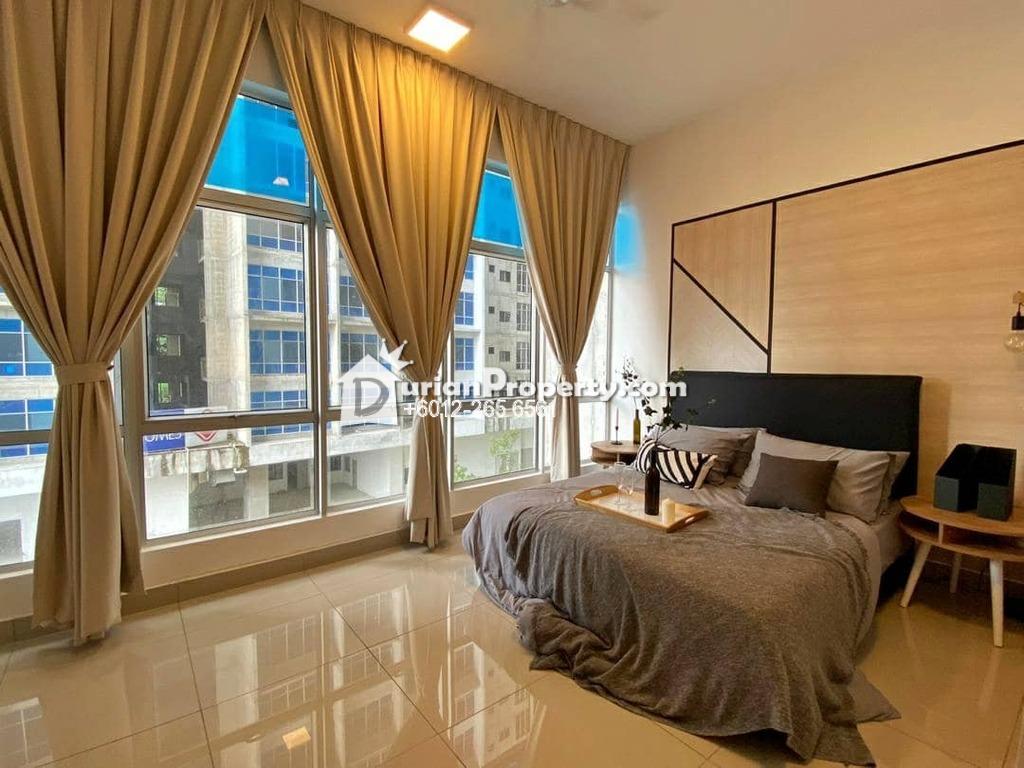 Apartment For Sale at Residensi Seremban Sentral PRIMA, Seremban
