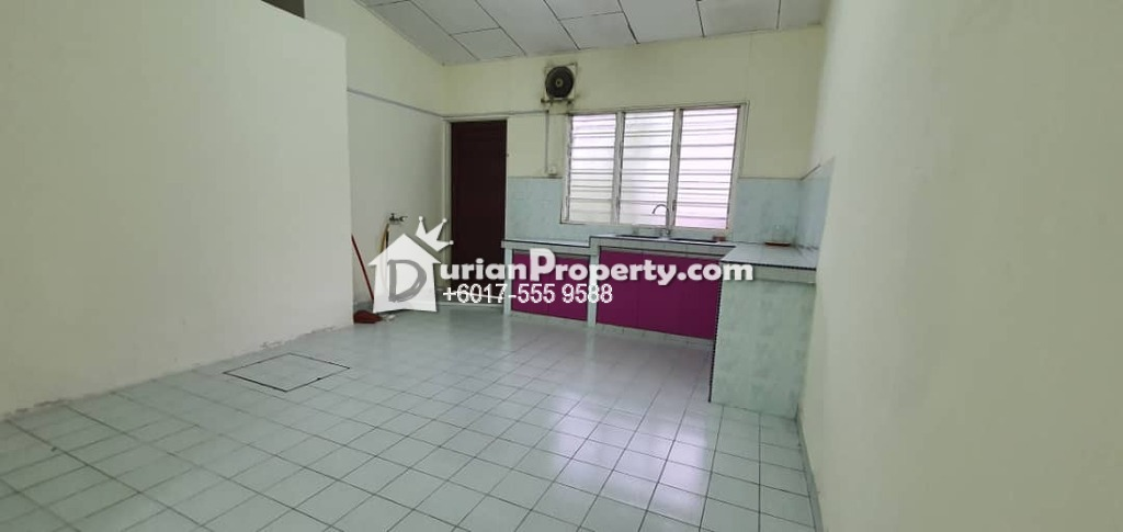 Terrace House For Sale at Bukit Sentosa, Rawang