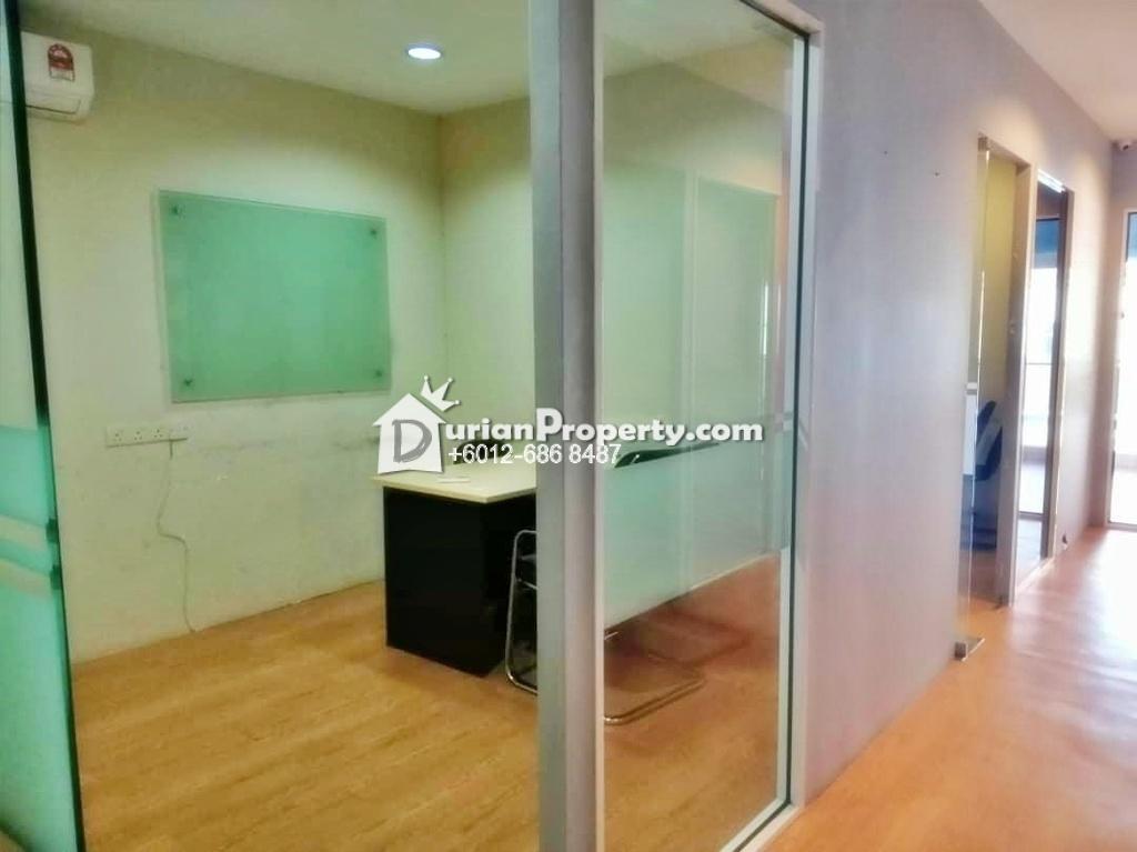 Office For Rent at Sunway Giza, Kota Damansara