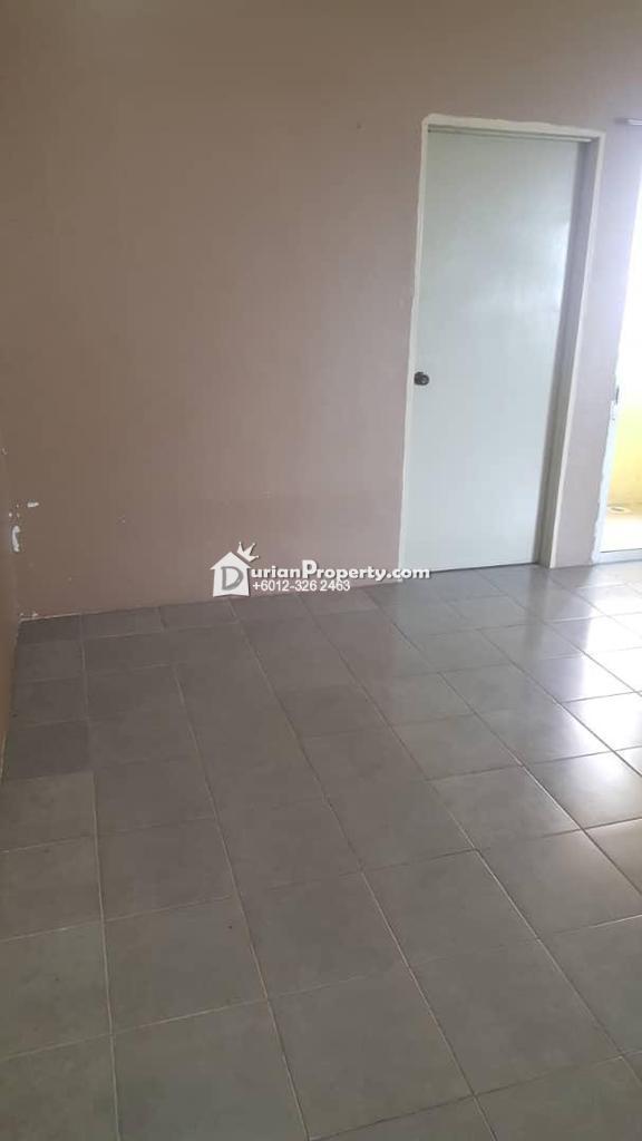 Apartment For Sale at Taman Permai Impian, Seremban