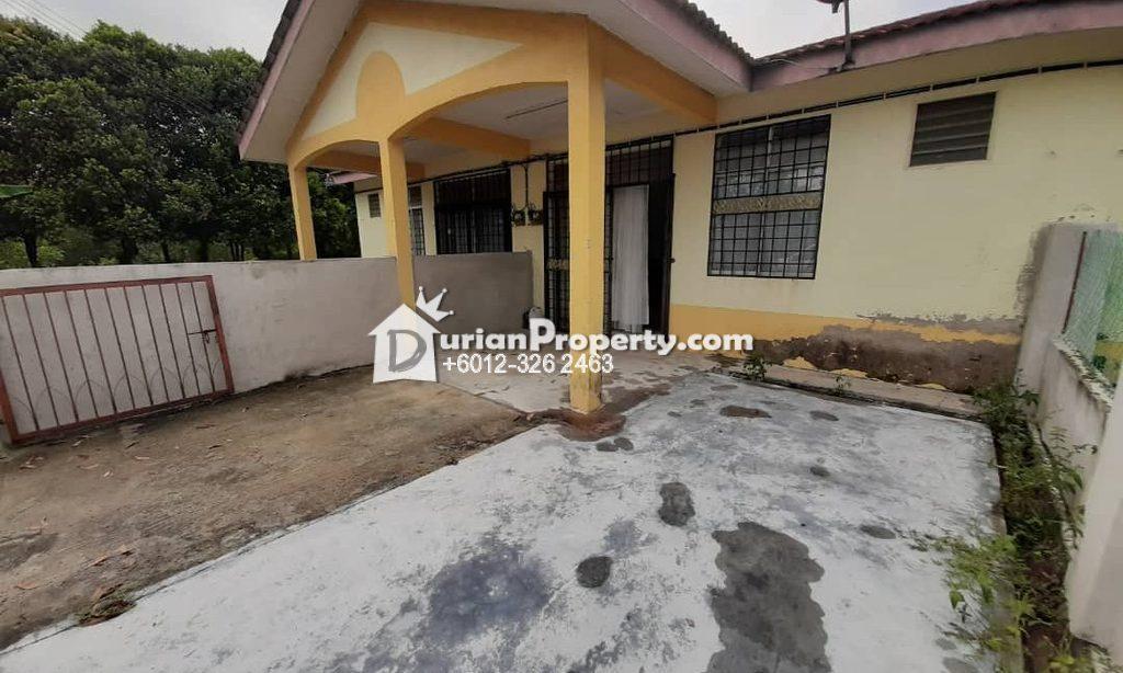 Terrace House For Sale at Taman Bukit Sendayan, Sendayan