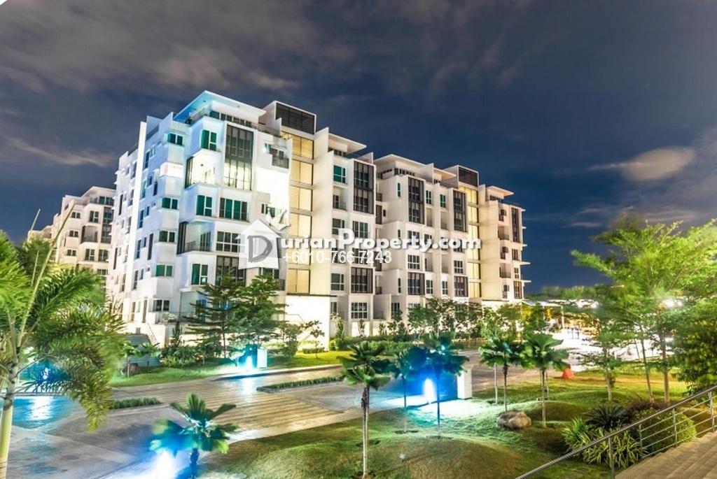 Condo For Sale at 280 Park Homes @ Puchong Prima, Taman Puchong Prima