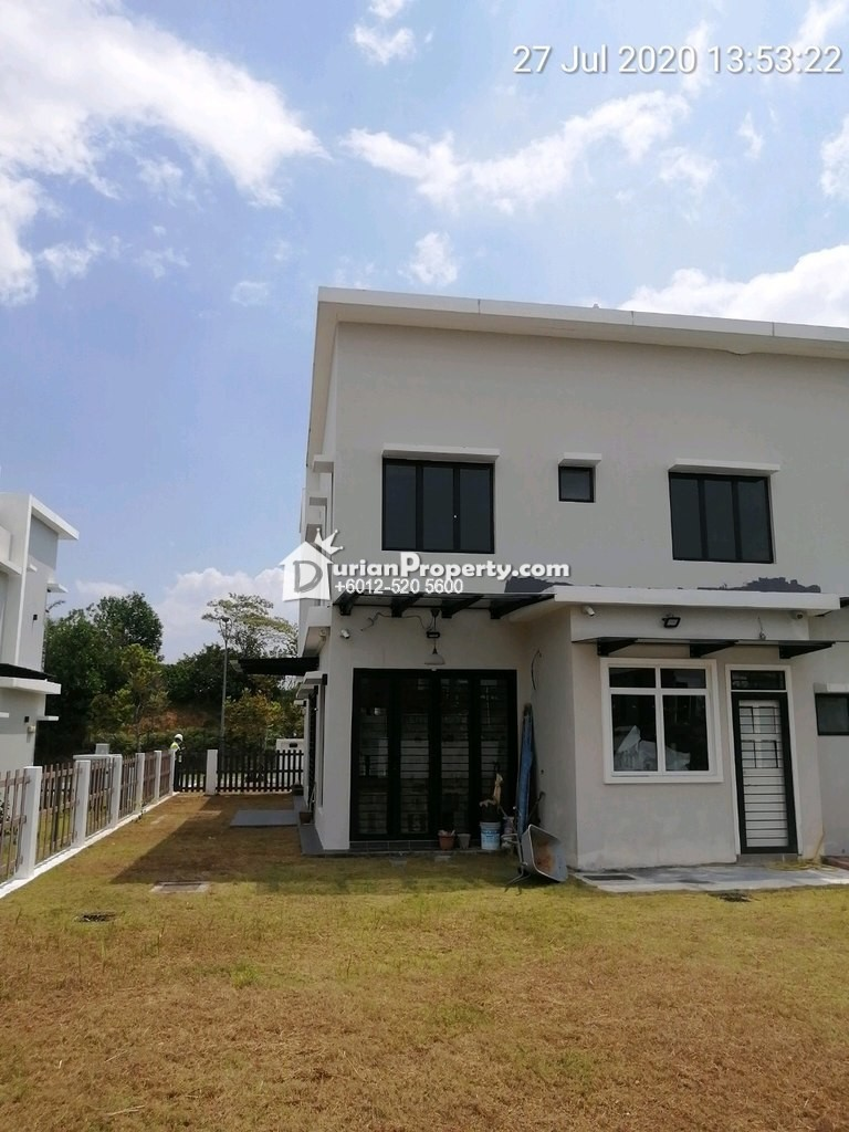 Semi D For Auction at Setia Ecohill, Semenyih