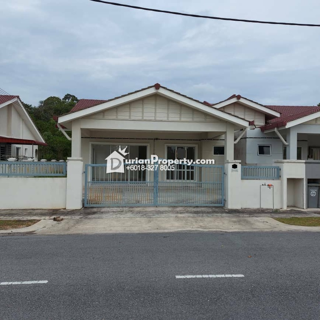 Semi D For Sale at Bandar Sunggala, Port Dickson