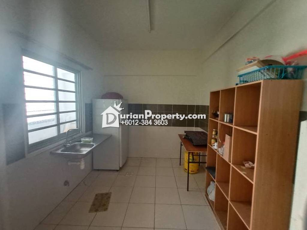 Apartment For Sale at Bayu Residence, Putra Nilai