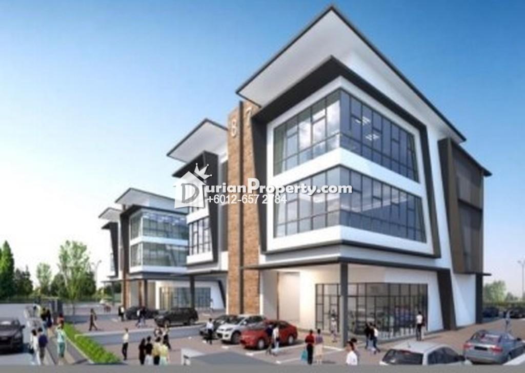 Shop Office For Sale at Kapar Industrial Park, Kapar