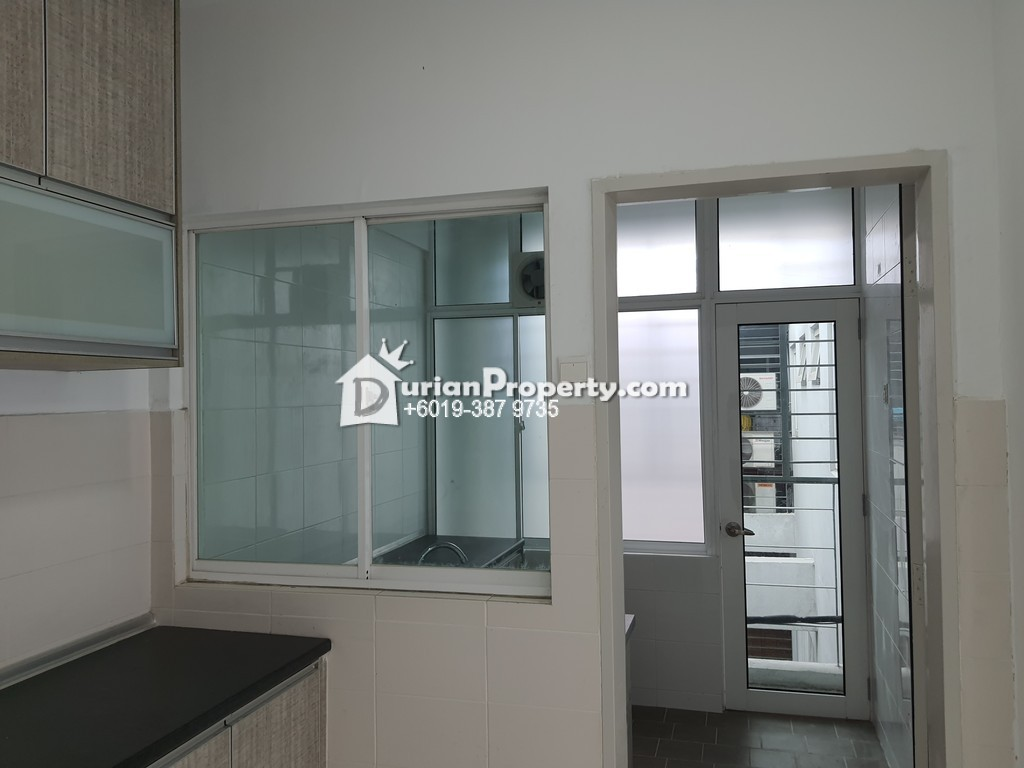 Condo For Sale at First Residence, Kepong