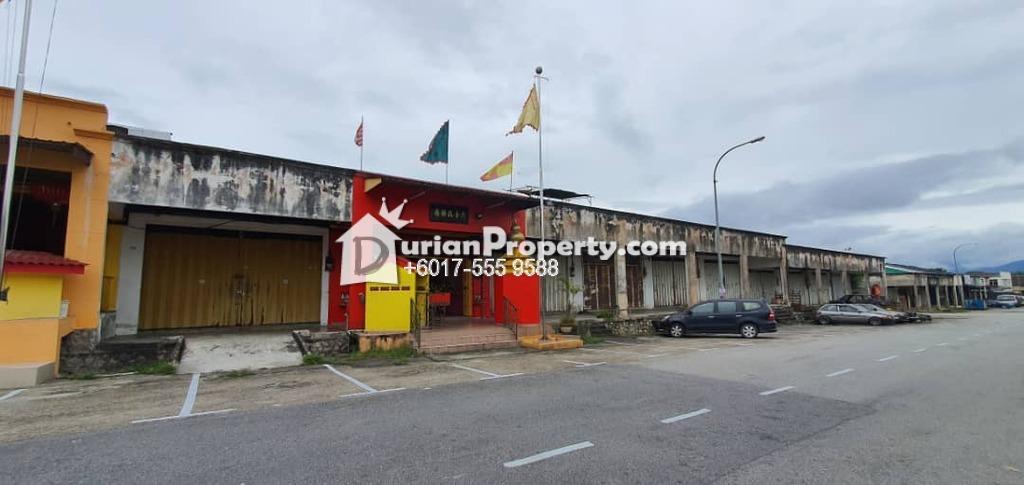 Shop For Sale at Bukit Sentosa, Rawang