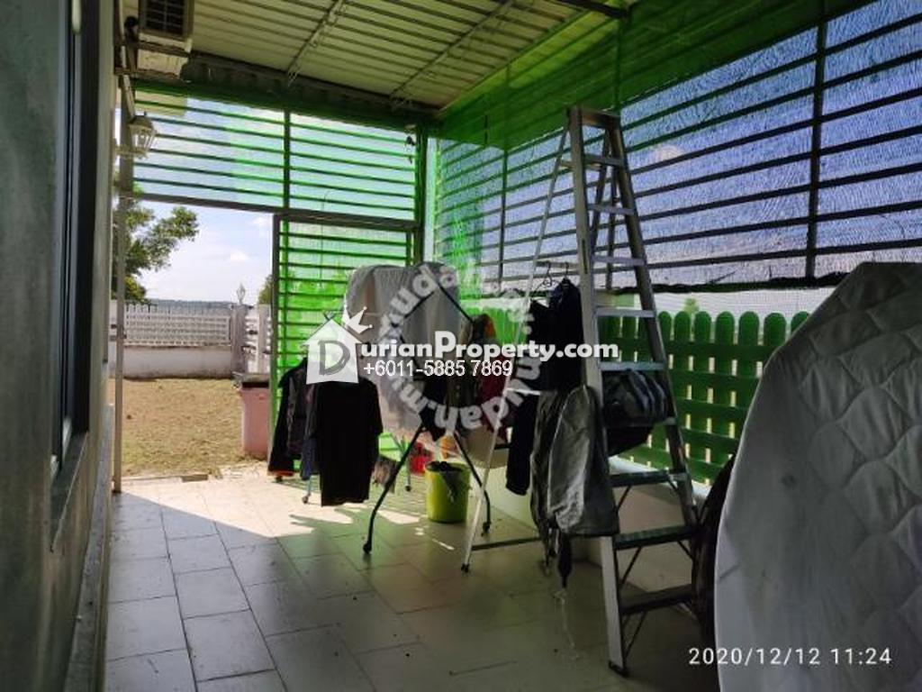 Semi D For Sale at Ambangan Heights, Sungai Petani