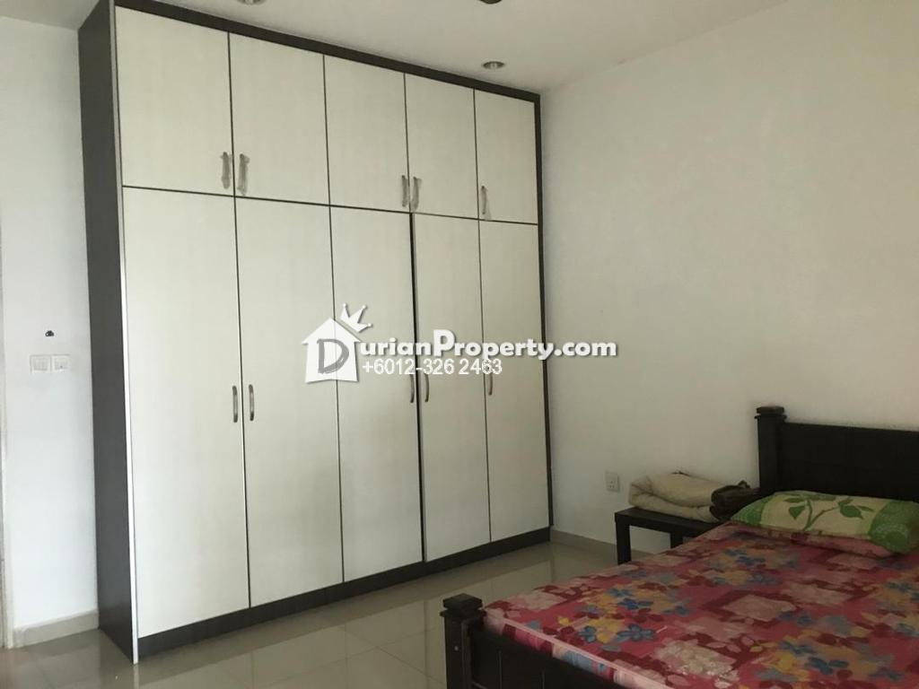Terrace House Room for Rent at Nusari Aman 1, Bandar Sri Sendayan