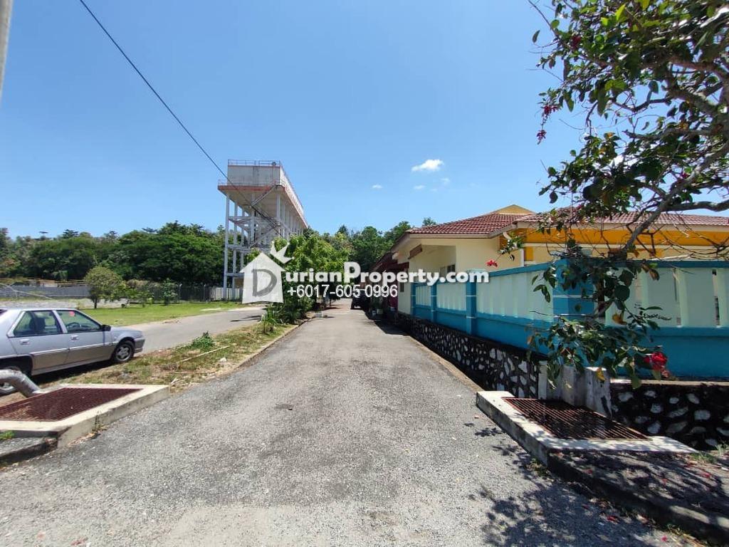 Terrace House For Sale at Taman Jasper Jaya, Seremban