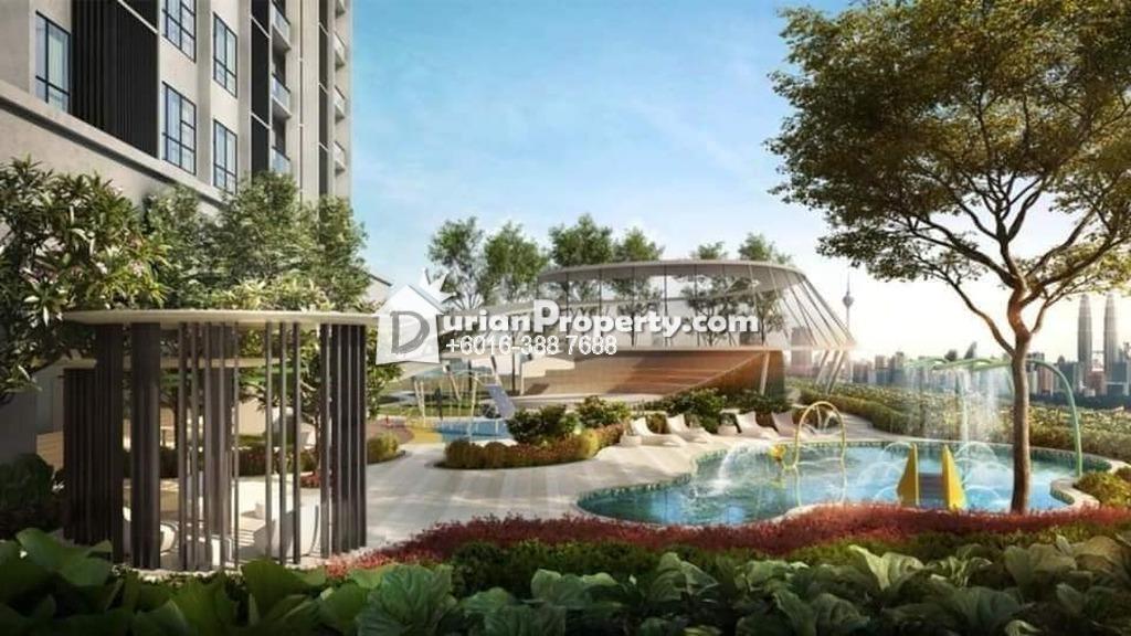 Condo For Sale at Permai Ria @ Bukit Ampang Permai, Ampang