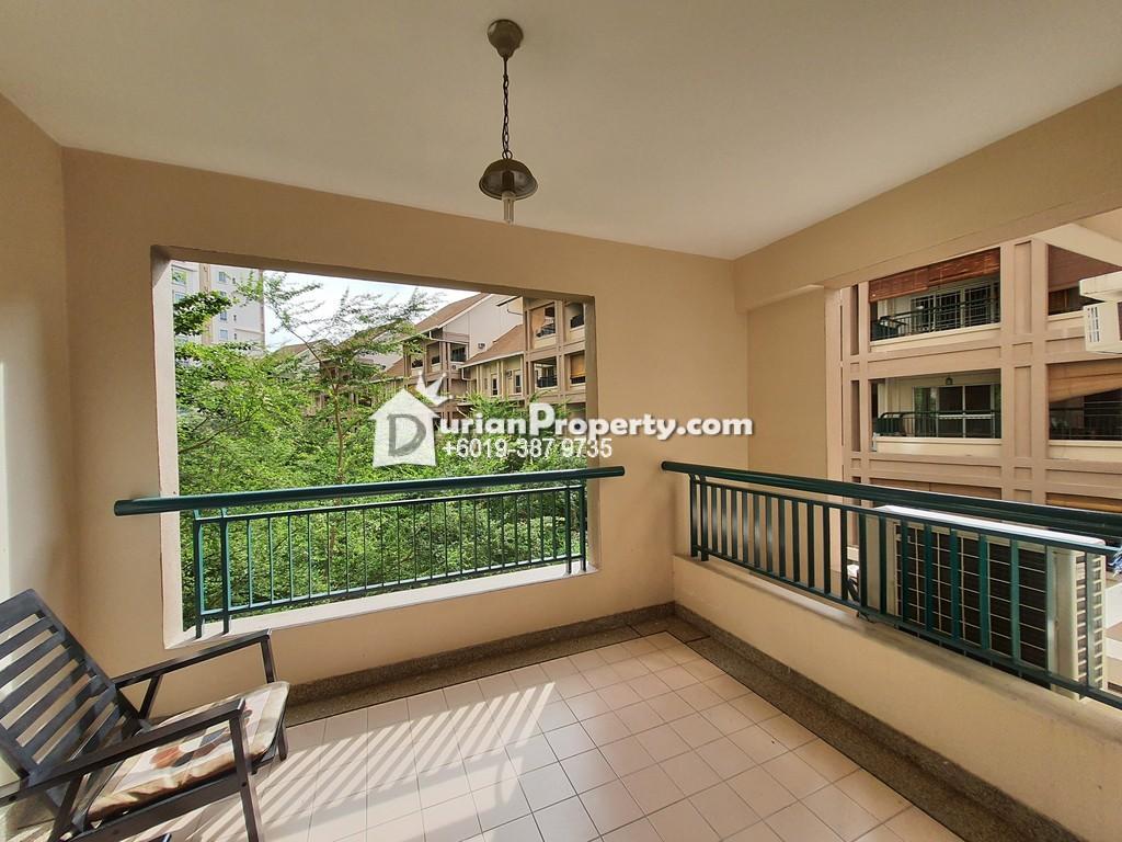 Condo For Sale at Seri Maya Condominium, Kuala Lumpur