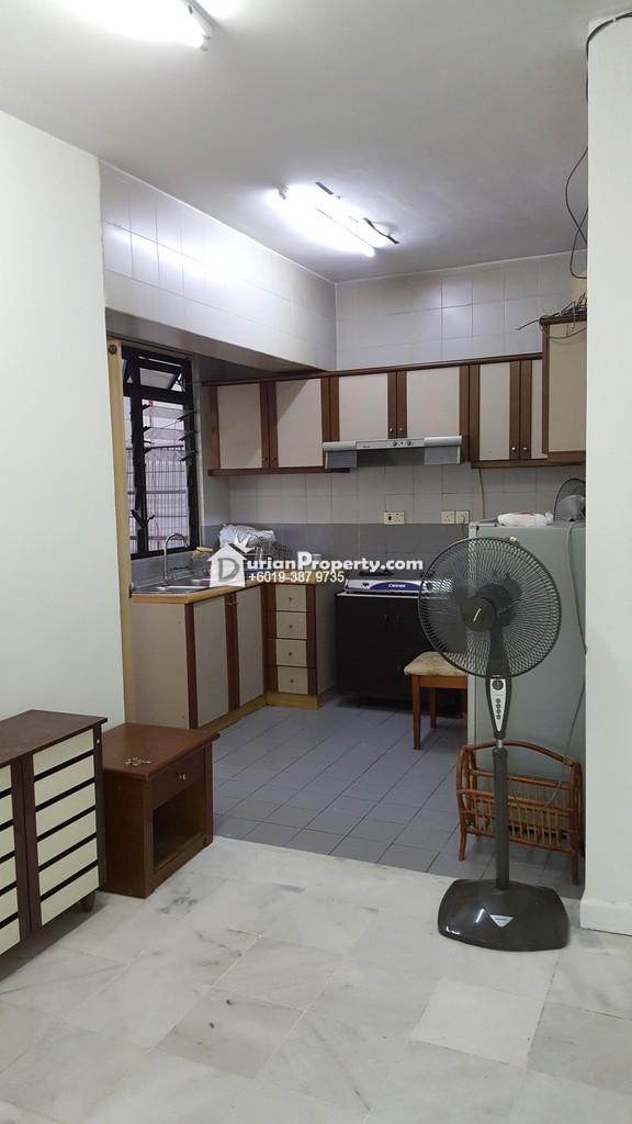 Condo For Sale at One Ampang Avenue, Ampang