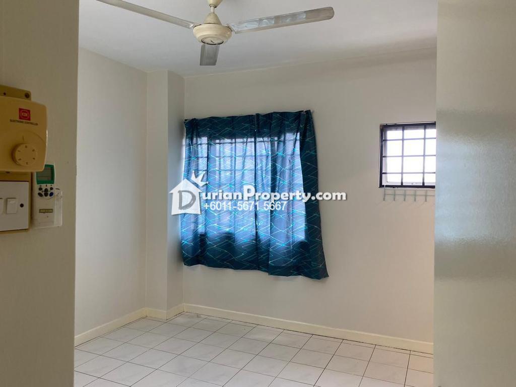 Condo For Rent at D'Aman Crimson, Ara Damansara