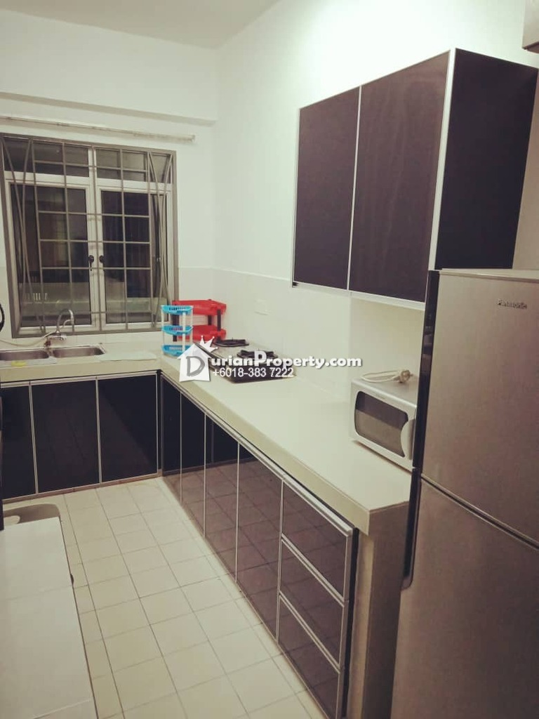 Condo For Rent at Millennium Square, Petaling Jaya