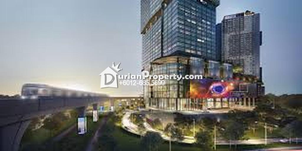 Condo For Sale at Meta City, Seri Kembangan
