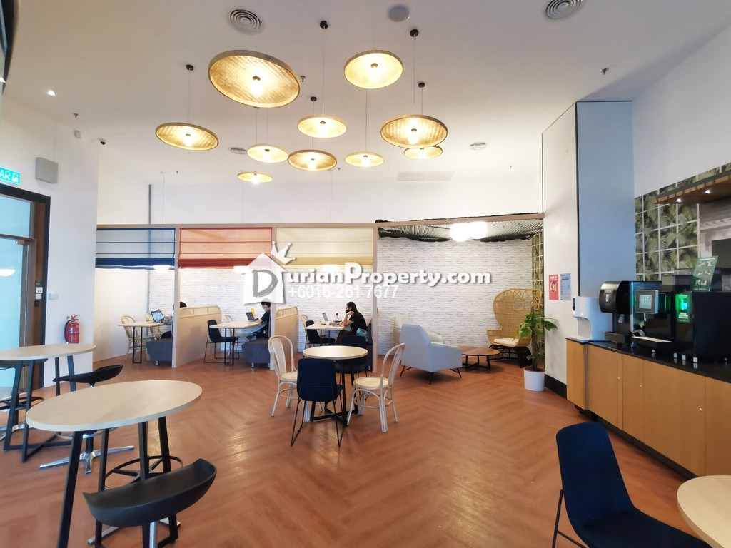 Office For Rent at Tropicana Gardens, Kota Damansara