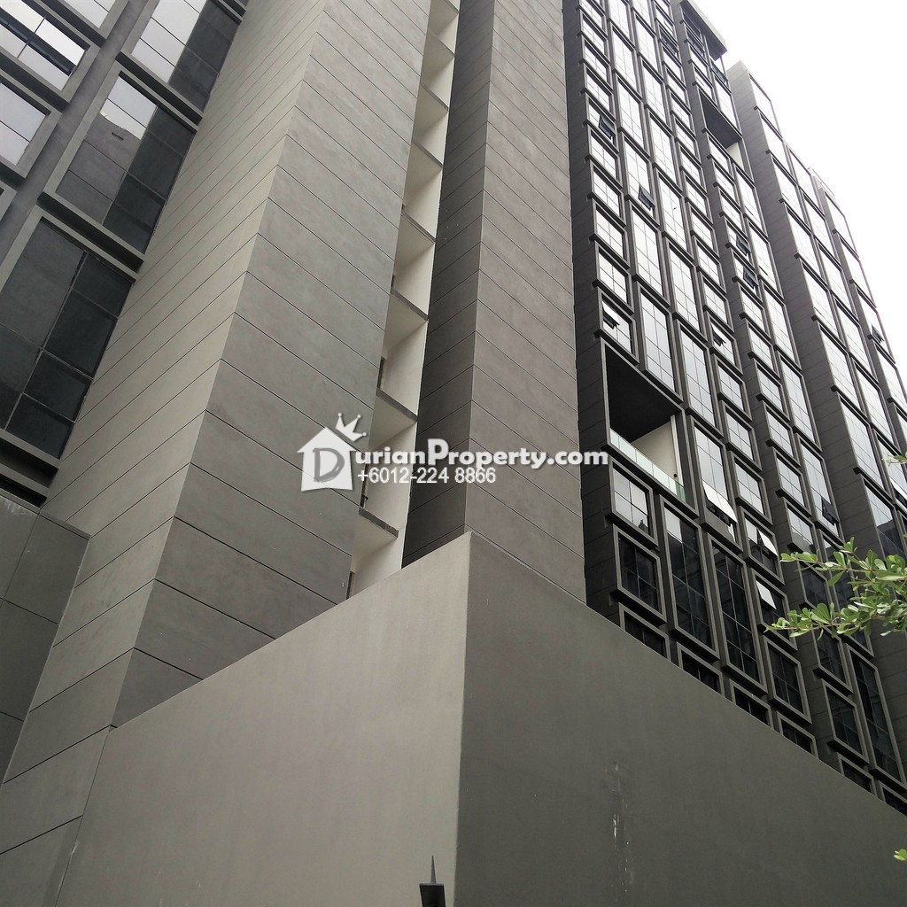 SOHO For Sale at Icon City, Sungei Way
