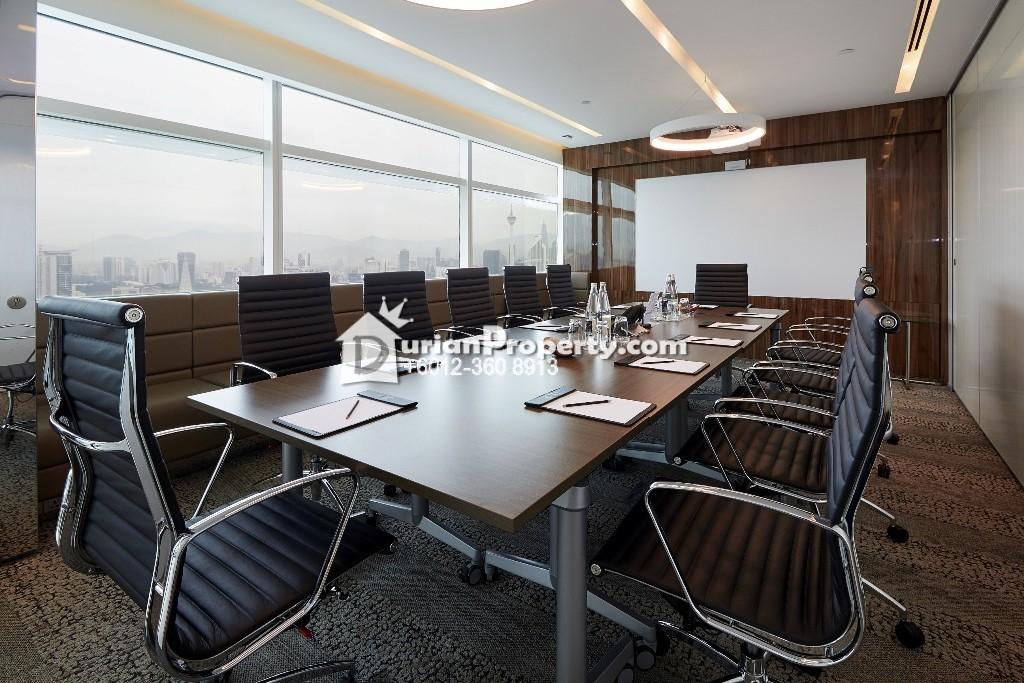 Office For Rent at Q Sentral, KL Sentral