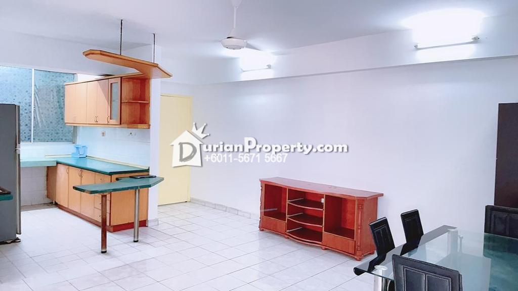 Condo For Sale at Kelana D'Putera, Kelana Jaya