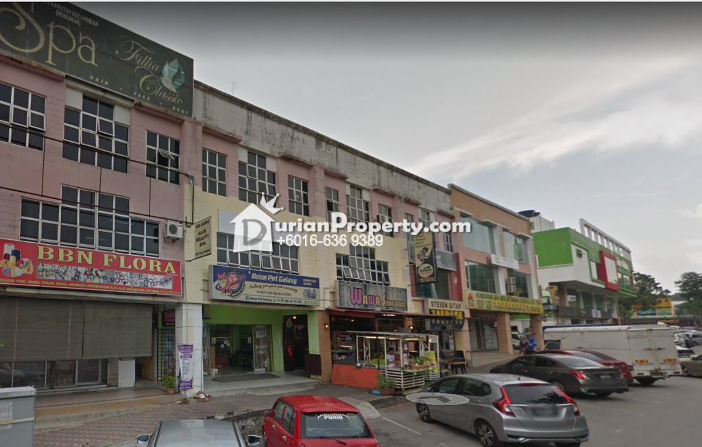 Shop Office For Rent at Putra Point, Nilai