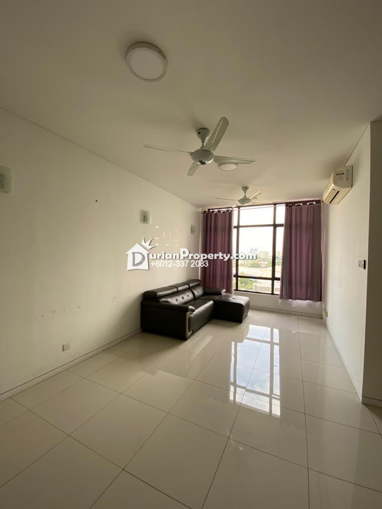 Condo For Rent at Temasya Kasih, Shah Alam