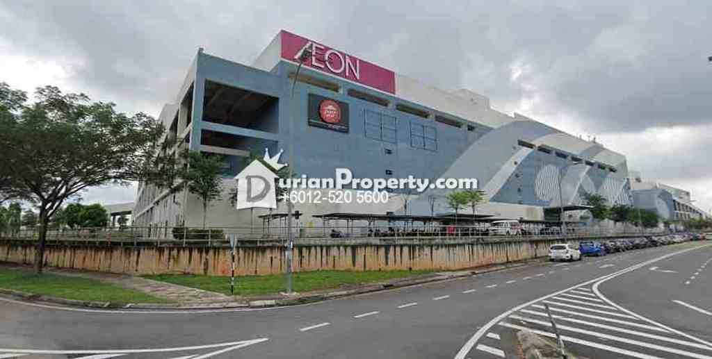 Flat For Auction at Taman Daya, Johor Bahru