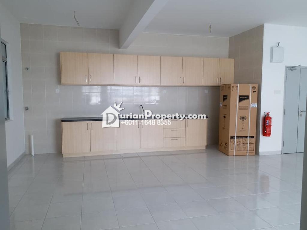 Apartment For Rent at Setia Impian, Kajang