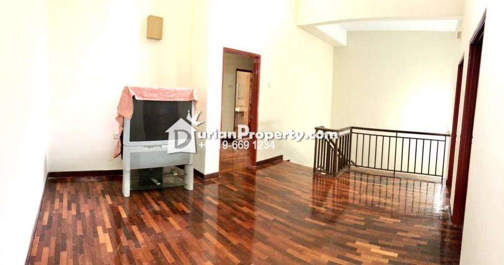 Terrace House For Sale at Precinct 11, Putrajaya